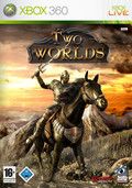 Packshot: Two Worlds