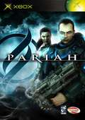 Packshot: Pariah