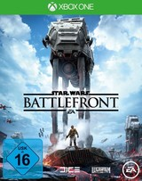 Packshot: Star Wars: Battlefront