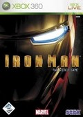 Packshot: Iron Man