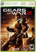 Packshot: Gears Of War 2