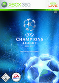 Packshot: UEFA Champions League 2006-2007