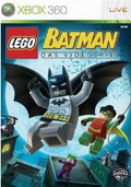 Packshot: LEGO Batman