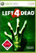 Packshot: Left 4 Dead
