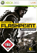 Packshot: Operation Flashpoint: Dragon Rising