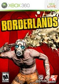 Packshot: Borderlands