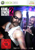 Packshot: Kane & Lynch 2: Dog Days