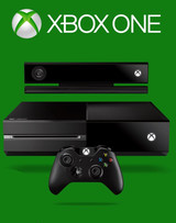 Packshot: Xbox One