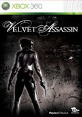 Packshot: Velvet Assassin