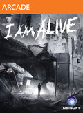 Packshot: I Am Alive