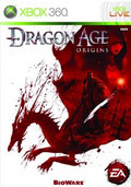 Packshot: Dragon Age: Origins