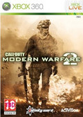 Packshot: Call of Duty: Modern Warfare 2