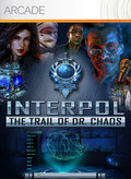 Packshot: Interpol: The Trail of Dr. Chaos