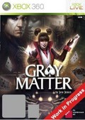 Packshot: Gray Matter
