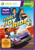 Packshot: Kinect Joy Ride