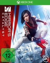 Packshot: Mirror's Edge Catalyst