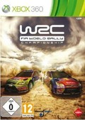 Packshot: WRC - FIA World Rally Championship