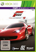 Packshot: Forza Motorsport 4