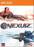 Packshot: Nexuiz