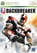 Packshot: Backbreaker