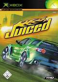 Packshot: Juiced