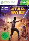 Packshot: Kinect Star Wars