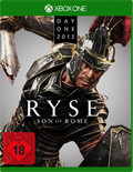 Packshot: Ryse: Son of Rome