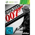 Packshot: James Bond 007: Blood Stone