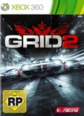 Packshot: GRID 2