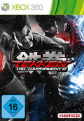 Packshot: Tekken Tag Tournament 2