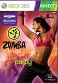 Packshot: Zumba Fitness - Join the Party