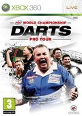 Packshot: PDC World Championship Darts: Pro Tour