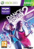 Packshot: Dance Central 2