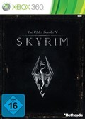 Packshot: The Elder Scrolls V: Skyrim