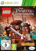 Packshot: LEGO Pirates of the Caribbean
