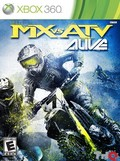 Packshot: MX vs. ATV Alive