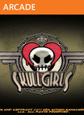 Packshot: SkullGirls