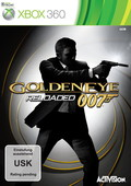Packshot: James Bond: GoldenEye Reloaded