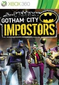 Packshot: Gotham City Impostors