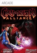 Packshot: Crimson Alliance