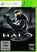 Packshot: Halo Combat Evolved Anniversary
