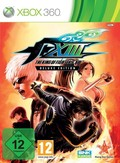 Packshot: King of Fighters XIII