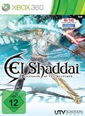 Packshot: El Shaddai: Ascension of the Metatron