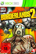 Packshot: Borderlands 2