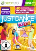 Packshot: Just Dance Kids