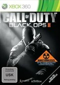 Packshot: Call of Duty: Black Ops 2