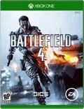 Packshot: Battlefield 4