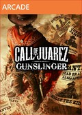 Packshot: Call of Juarez: Gunslinger