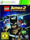 Packshot: LEGO Batman 2: DC Super Heroes
