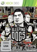 Packshot: Sleeping Dogs